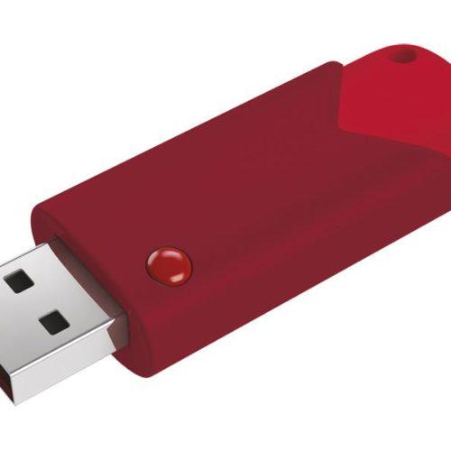 USB FlashDrive 64GB EMTEC Fast Click 3.0 100MB