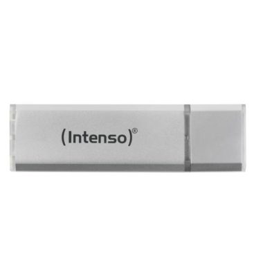 USB FlashDrive 64GB Intenso Alu Line Silver Blister