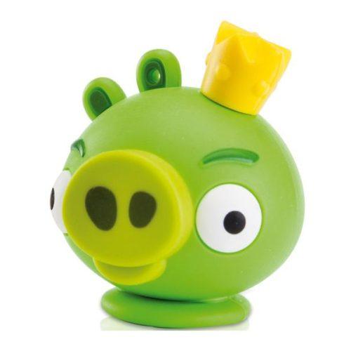 USB FlashDrive 8GB EMTEC Blister (Angry Birds King Pig A101)