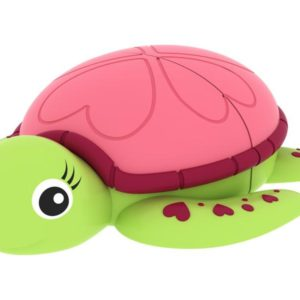 USB FlashDrive 8GB EMTEC Blister Animalitos (lady-turtle)