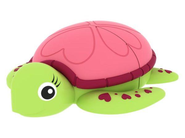 USB FlashDrive 8GB EMTEC Blister Animalitos (lady-turtle)
