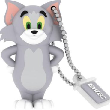 USB FlashDrive 8GB EMTEC Tom & Jerry (Tom)