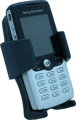 Universal Car Holder for Smartphones