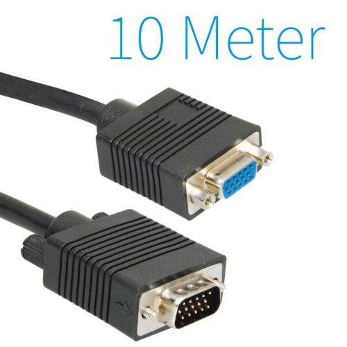 VGA Extension Cable 10 Meter