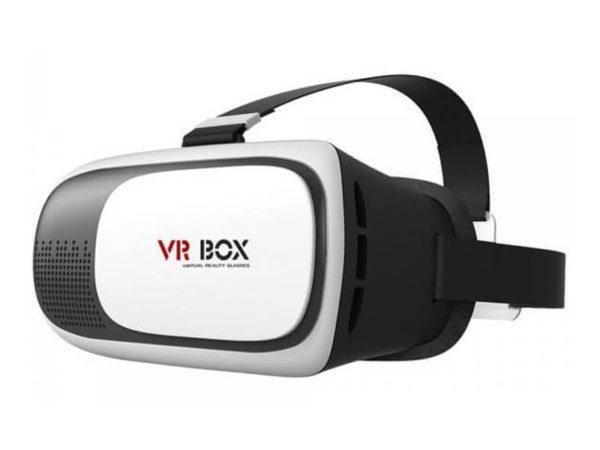 VR Box V02 Virtual Reality Glasses for Smartphones