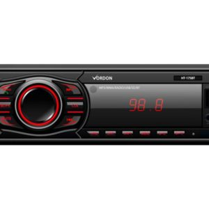 Vordon Car Radio HT-175BT with Bluetooth