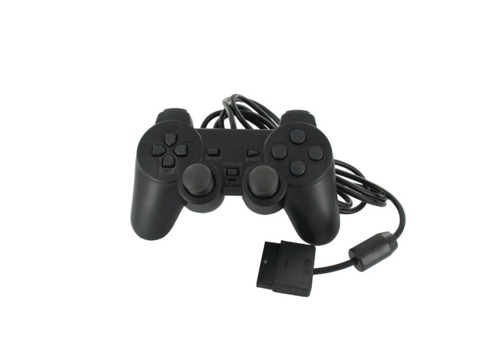 Wired Controller for Playstation 2