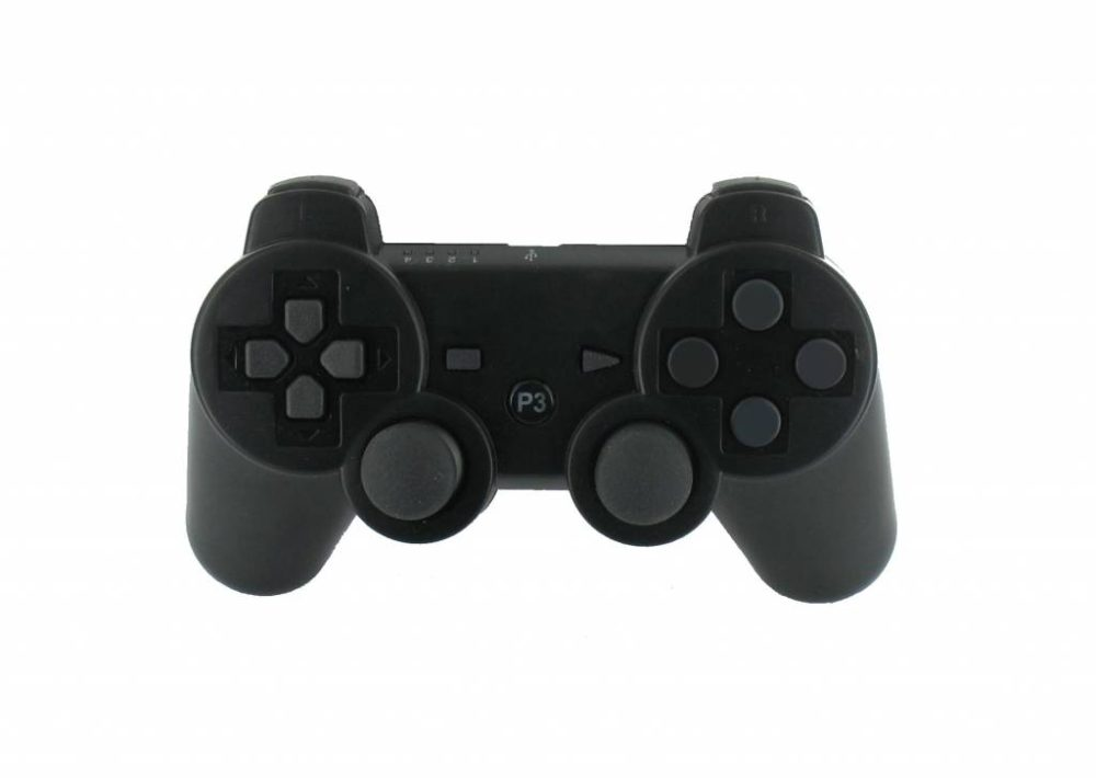 Wireless Controller for Playstation 3
