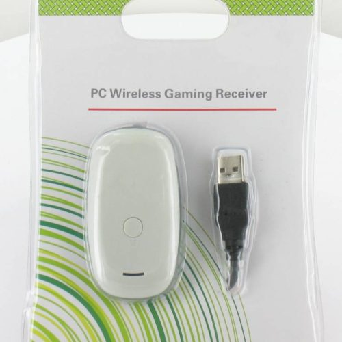 Wireless USB Receiver for XBOX 360 Controller