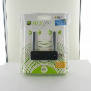 Xbox 360 Wireless N Network Adapter