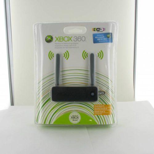 Xbox 360 Wireless N Network Adapter
