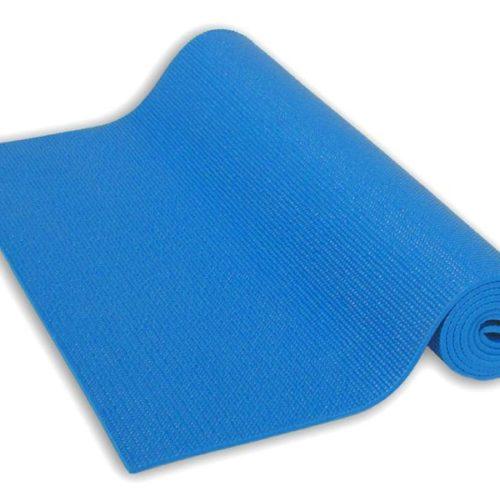 Yoga mat 173x61cm (Blue)