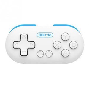 Zero Mini GamePad Controller and Bluetooth Shutter