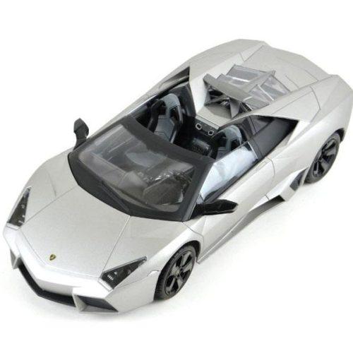 RC Car Lamborghini Reventon Spyder 114 (Grey)