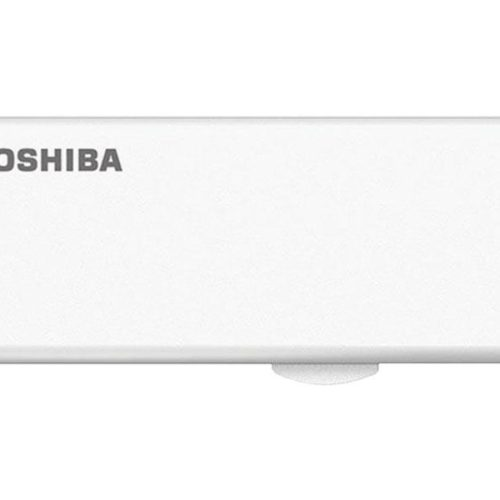 USB FlashDrive 16GB Toshiba TransMemory U203 Blister (white)