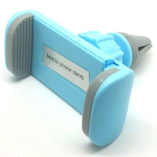 Universal Smartphone Holder for Car - Blue