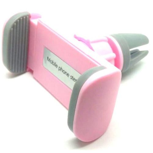 Universal Smartphone Holder for Car - Pink