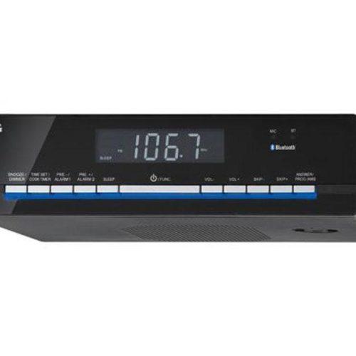 AEG Bluetooth Kitchen Radio KRC 4361 BT Black