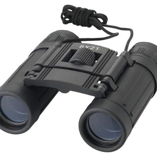 Binocular 8x21 - Black