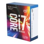CPU Intel Core i7 7700K 4.2GHz BX80677I77700K