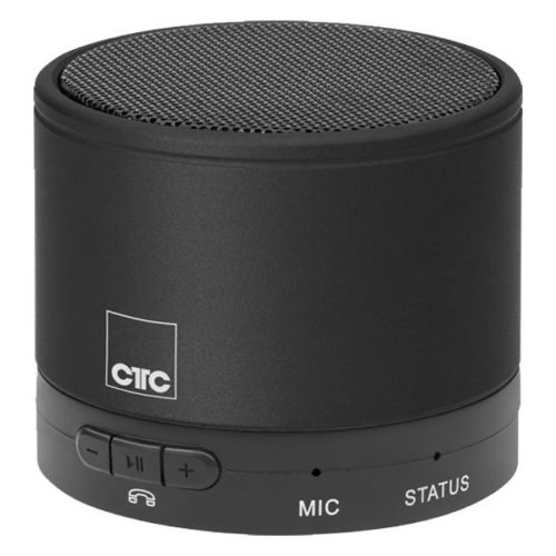 CTC Bluetooth Soundsystem BSS 7006 Black
