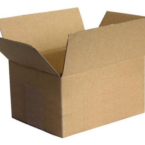 Cardboard box 30 x 30 x 20cm (Nr. 10) (ca. 18 Liter)
