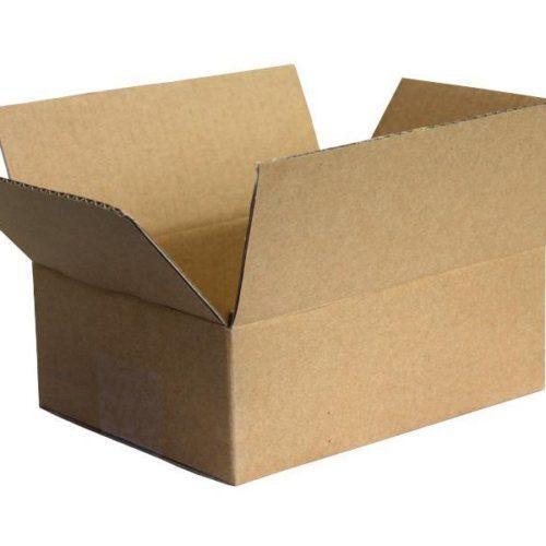 Cardboard box 35 x 25 x 14cm (Nr. 7) (ca. 12,2 Liter)