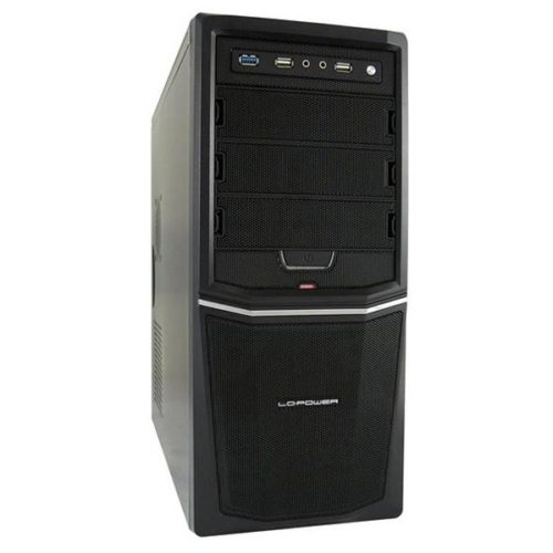 Case LC-Power PRO-924B - ATX Pro-Line LC-924B