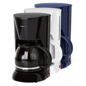 Clatronic Coffeemachine KA 3473 (black)