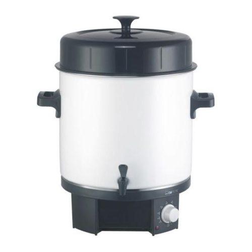 Clatronic Preserving Boiler EKA 3338 white