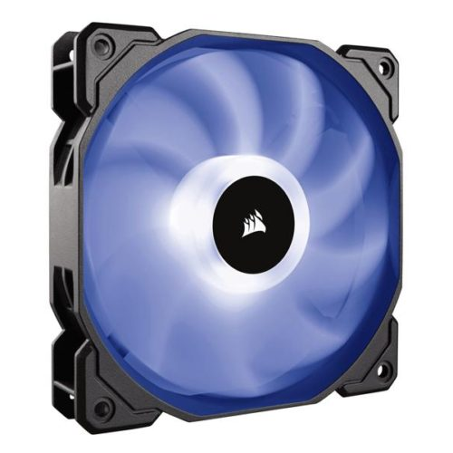 Cooler Corsair SP120 RGB LED Static Pressure Fan with Controller CO-9050060-WW
