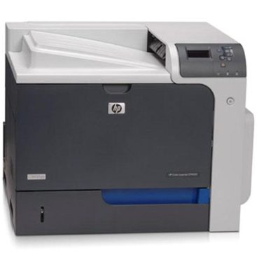 HP Color LaserJet Enterprise CP4025dn - Farblaserdrucker CC490A#B19