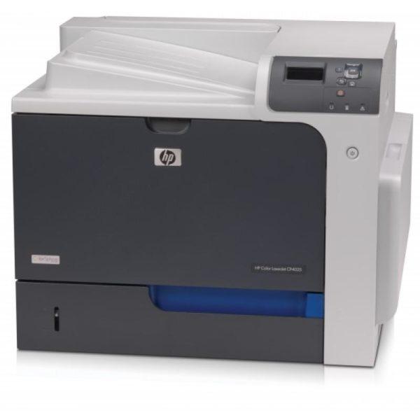 HP Color LaserJet Enterprise CP4025n – Farblaserdrucker CC489A#B19