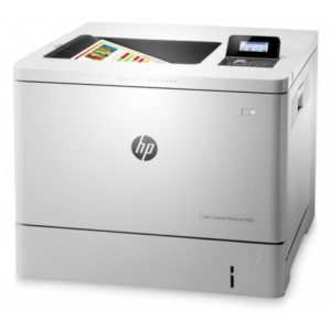 HP Color LaserJet Enterprise M553dn - Farblaserdrucker B5L25A#B19