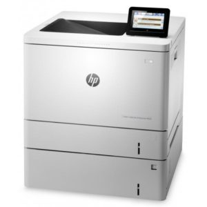 HP Color LaserJet Enterprise M553x - Farblaserdrucker B5L26A#B19