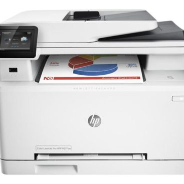 HP Color LaserJet Pro MFP M277dw - Multifunktionsgerät B3Q11A#B19