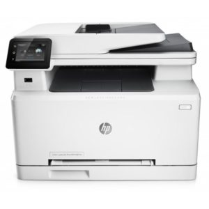 HP Color LaserJet Pro MFP M277n - Multifunktionsgerät B3Q10A#B19