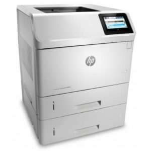 HP LaserJet Enterprise M605x - S