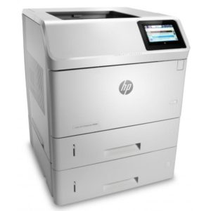 HP LaserJet Enterprise M606x - S