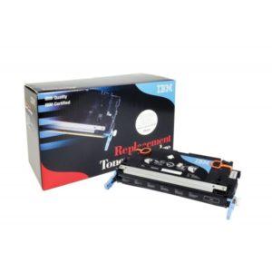 IBM HP Q6470A Tonerpatrone schwarz 95P6516