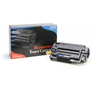 IBM HP Q7551A Tonerpatrone schwarz 85P7003