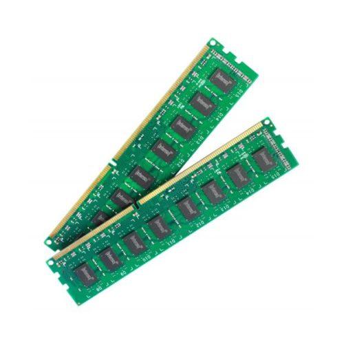 Intenso DDR3 1600 Desktop Pro Duo 16GB DUAL CHANNEL KIT - 2x8GB