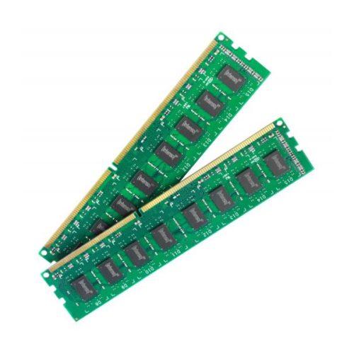 Intenso DDR4 2400MHz Desk Pro Duo 16GB DUAL KIT - 2x8GB