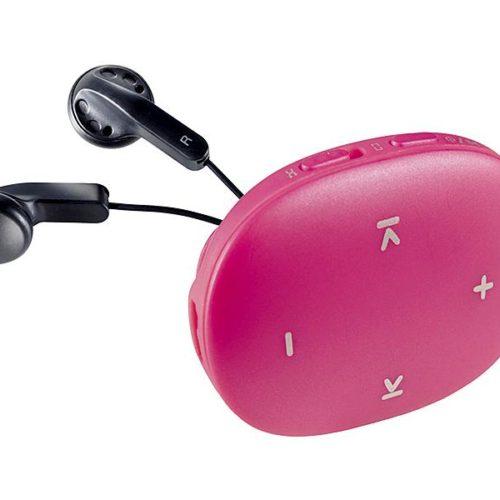 Intenso MP3 Player 8GB Music Dancer pink