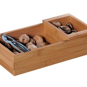MK Bamboo LISBOA - Nutcracker Bowl Set (3 pcs)