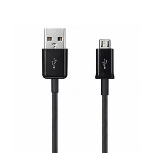 Micro-USB Charger cable for all micro-USB devices 96cm (Black)