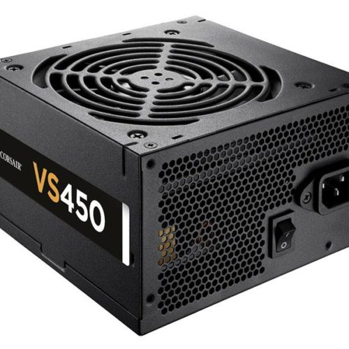 Power Supply Corsair VS450 CP-9020096-EU