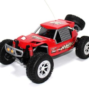 RC Buggy RAGE 4-Channel (red)