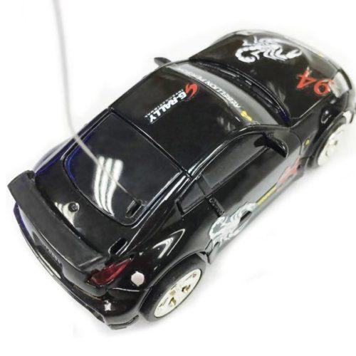 RC Mini Sportscar 158 (black)
