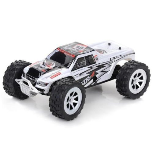 RC Monster Truck Onslaught 2.4GHz 1